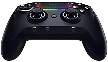 Razer Raiju Ultimate Esports Capable Wireless And Wired Gaming Controller For Ps4 Black Rz06 02600300 R3g1 Buy Online At Best Price In Ksa Souq Is Now Amazon Sa Tão forte e altiva que amedronta o ser humano em. www amazon sa