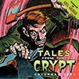 Tales From the Crypt Calendar 2006
