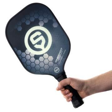 Amazon.com : OneShot Pickleball Paddle - Ultimateshot Series - USAPA Approved : Sports & Outdoors