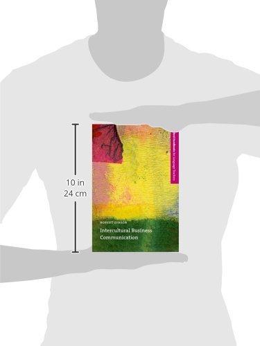 Intercultural Business Communication (Oxford Handbooks for Language Teachers Series)