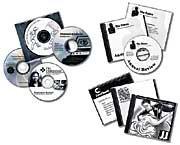 AVE5694 - Avery Laser CD/DVD Labels