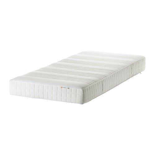 IKEA MATRAND memoria colchón de espuma de blanco; A; (90 x 200 cm): Amazon.es: Hogar
