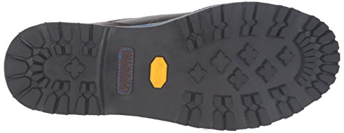 Merrell Sugarbush Waterproof Black Womens Boot