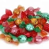 Go Lightly Sugar Free Tropical Fruit Hard Candy 1 Lb