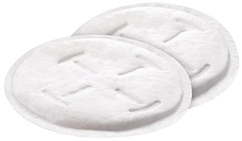 EVENFLO Advanced Nursing Pads, 40 ct ()