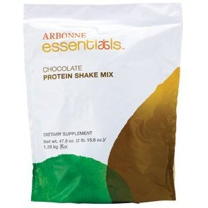 Arbonne Essentials - Chocolate Protein Shake Mix (Powder - 30 Servings)