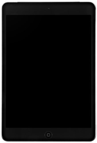 Apple iPad mini 2 with Retina Display MF069LL/A (16GB, Wi-Fi + Cellular 4G LTE UNLOCKED, Space Gray) (Certified Refurbished)
