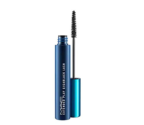 MAC Extended Play Lash - Endlessly Black by M.A.C