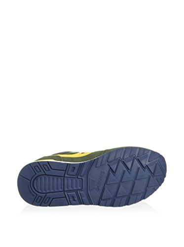 Saucony - Zapatillas para niño green navy