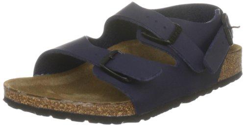 Birkenstock Roma Birko - Zapatos sin cordones Azul