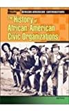 History of African American Social Clubs, Joe Ferry, 0791072703