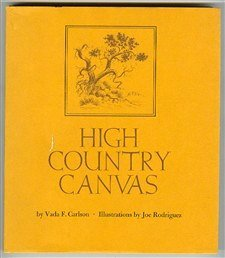 - High Country Canvas