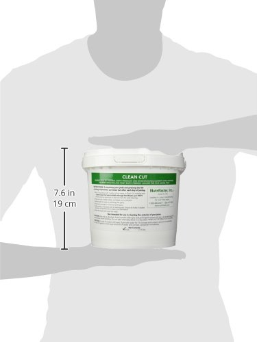 Nutrifaster Clean Cut, 15 lb Cleaner for Kitchen Appliance by Nutrifaster (Image #1)