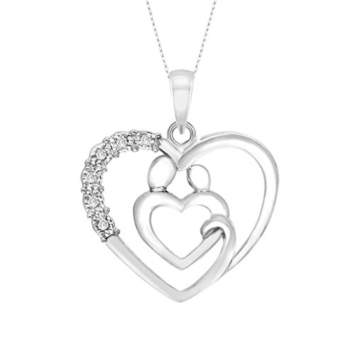 Up to 53% Off Natural Diamond Jewelry Gifts for Mother's Day **Today Only**
