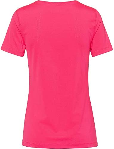 Nike All Over Mesh t-shirt damski: Sport & Freizeit