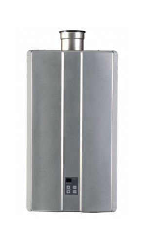 Rinnai RC80HPi Indoor Natural Gas Condensing Tankless Water