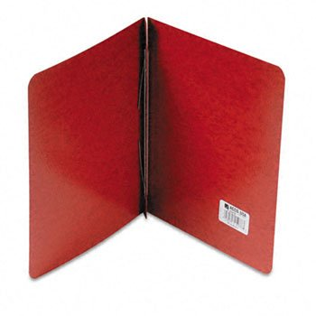 11 Acco Pressboard Covers (ACCO Presstex Pressboard Side Hinge Report Cover, 8 1/2