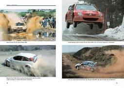 Die Tricks der Rallyeprofis: Mit Schnitttabellen