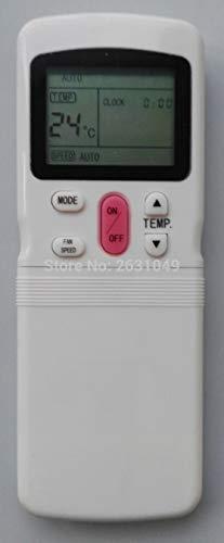 Calvas AEON Air Conditioner Remote Control - R11HG