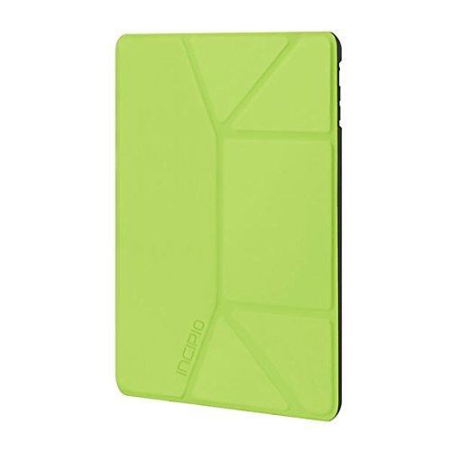 size 40 15007 1205b iPad Air 2 Case, Incipio [Premium Hard Shell Folio] LGND Case for iPad Air  2-Lime