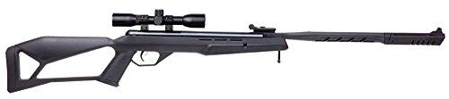 Crosman CTH22TDNS-SX Nitro Piston Elite Powered, Break Barrel Air Rifle