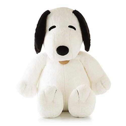 - Hallmark PAJ4510 Jumbo Classic Snoopy Plush