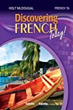 Discovering French Today, HOLT MCDOUGAL, 0547872771
