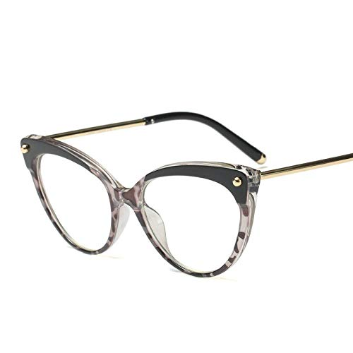 KathShop Reading Eyeglasses Frame Women Brand Cat Computer Glasses Frame Female Male Eyewear Eyeglasses with Box