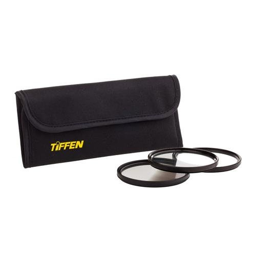Tiffen 72DPSLRKit 72mm Digital Pro SLR Filter Kit