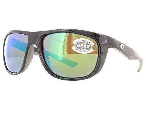 Costa Del Shiny Mar メンズ Black B01MYCQM15 Shiny Black/ ミリメートル Green Mirror 580g Shiny Black/ Green Mirror 580g|59. ミリメートル, パーリーゲイツ by ゴルフウェーブ:6bd664ea --- verkokajak.se