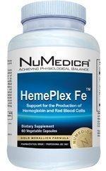 HemePlex Fe - 60c by NuMedica