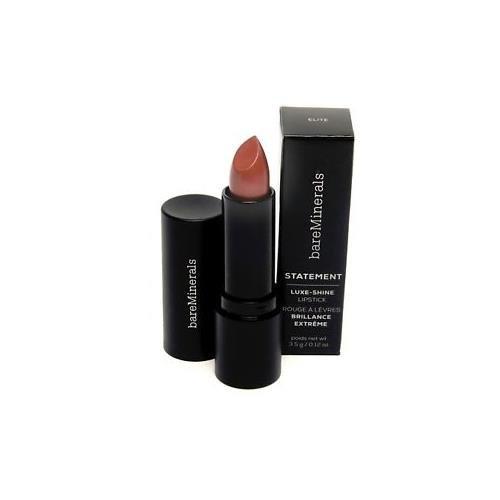 BareMinerals Statement Luxe-Shine Lipstick Elite