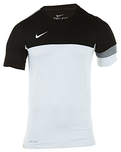 Nike Football Dri Fit Mens Tee Sttyle Style: 477987-109 Size: M