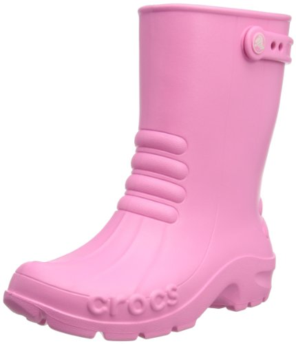 Crocs Remy wellie Boot Pink Lemonade, the new name for georgie boot Pink Lemonade