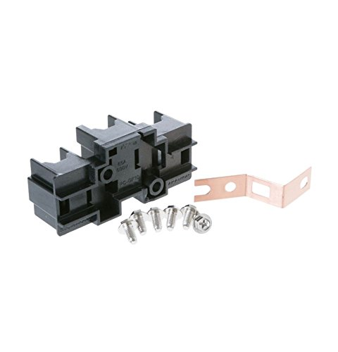(GE WB17T10011 Range Terminal Block Assembly for Stove)