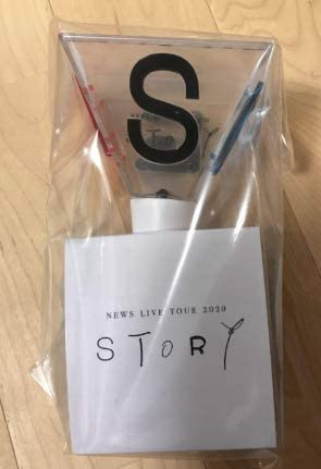 Story グッズ news