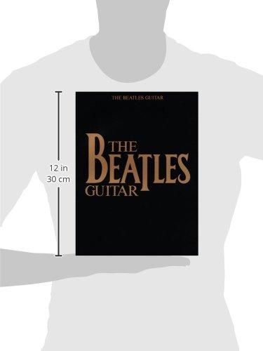 Amazon The Beatles Guitar 9780793505814 The Beatles Books