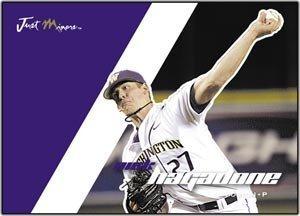 2008 Just Autographs #31 Nick Hagadone - BOS (P) MLB Baseball Trading Card