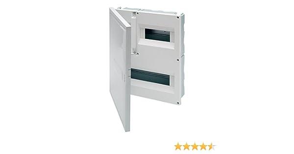 Famatel - Caja icp32 18-22 elementos con puerta: Amazon.es ...