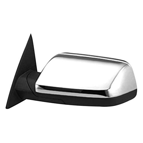 Replace FO1320360 - Driver Side Power View Mirror (Heated, Foldaway) Sawyer Auto