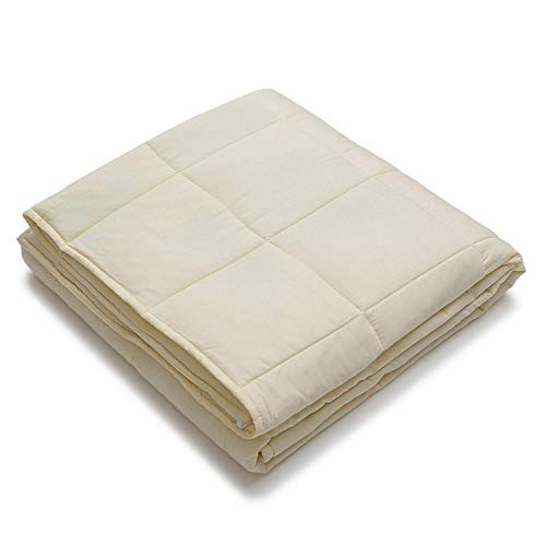 weighted blanket 20 lbs for 190 lbs