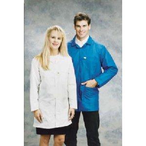 - Tech Wear Lab Coat, 3/4 Length ESD, ECX-500 Fabric, 2XL