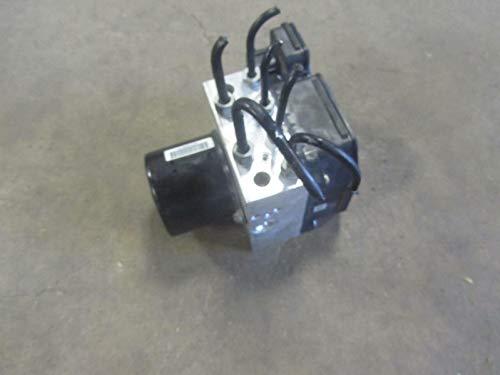 (Morad Parts 12-13 Fits Buick Regal Anti Lock Brake ABS Pump Assembly Module 22971448)