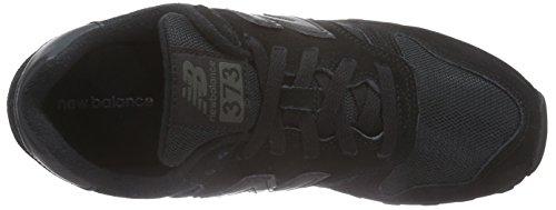 New Balance W373 - Zapatillas Hombre Negro (Black 001)
