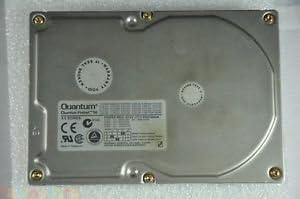 43AT Quantum 4.3AT 4.3GB 3.5 IDE Hard Drive Fireball