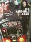 WWF Wrestling Undertaker Handheld LCD Game WWE MGA 1998 by MGA by MGA Entertainment