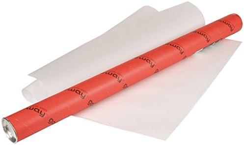 1016 mm x 20 M Papier pour Calque Naturel Gateway 63 gsm
