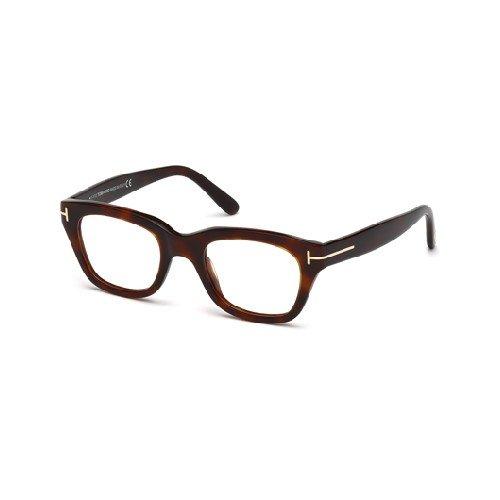 Tom Ford FT5178 Eyeglasses-052 Dark ()