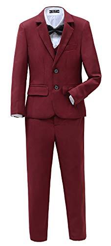 Yanlu Boys Suits Set 5 Piece Size 10