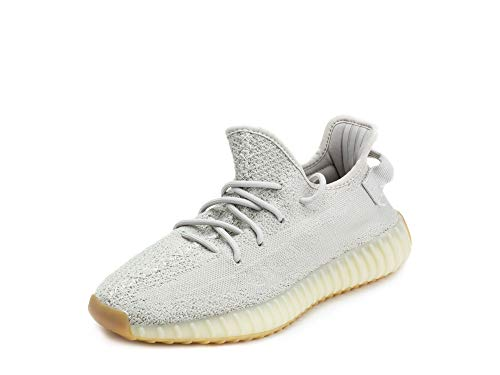 adidas Mens Yeezy Boost 350 V2 Sesame Woven Size 10.5